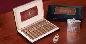 CAPA FLOR Mood Cigarren von Kohlhase & Kopp