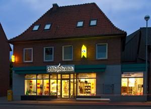 Dübjohann Ladengeschäft in Greven